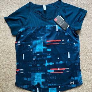 Women's XS Under Armour t-Shirt NWT